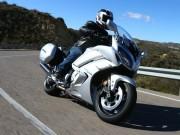 Thế giới xe - Tận mắt Yamaha FJR1300P Sport Touring đặc chủng của cảnh sát Mỹ
