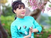 """Việt Hương kể chuyện đón Tết ở  """" Sài Gòn thu nhỏ """"  trên đất Mỹ"""