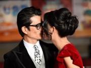 Chuyện ít biết về Dustin Nguyễn và vợ siêu mẫu kém 21 tuổi