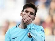 Messi tịt ngòi 5 trận, lập kỷ lục đen đủi: Chelsea mừng thầm