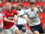 Tin HOT bóng đá tối 18/2: Huyền thoại MU giải nghệ vì... Bale