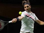 Thể thao - Federer - Seppi: Đỉnh núi thứ 146 (Bán kết Rotterdam)