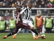 Torino - Juventus: Thay người thần kì, khoảnh khắc định đoạt