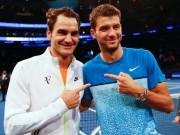 Thể thao - Federer - Dimitrov: Đỉnh cao thứ 97 vẫy gọi (CK Rotterdam Open)