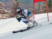 Tin nóng Olympic mùa Đông 18/2: Tai nạn hy hữu môn trượt tuyết