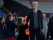 Tin HOT bóng đá trưa 18/2: Học MU, HLV Wenger đặt mục tiêu vô địch Europa League