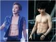 Loạt nam nhân Hàn khoe bụng múi ngay trên sân khấu khiến fan lụi tim