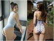 """Con nghiện đồ lót xứ Hàn lại """"quên mặc quần"""" dù đầu năm mới"""