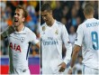 """Real: Benzema """"thảm họa"""", Ronaldo mơ đá cặp Harry Kane 300 triệu euro"""