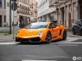Ô tô - Lamborghini Superleggera độ công suất gần 1000 mã lực
