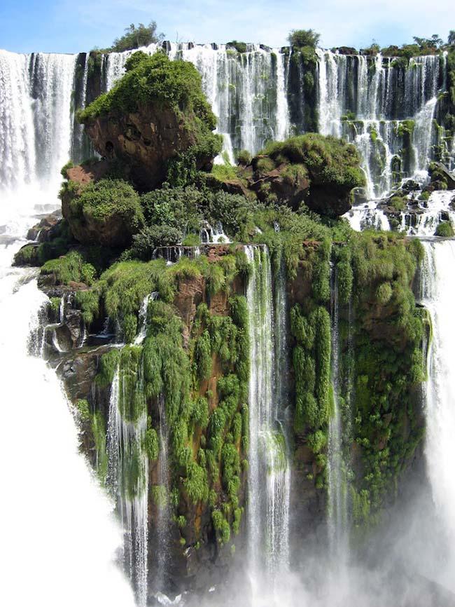 Hạ Long lọt top 8 nơi có vùng nước đặc biệt nhất thế giới - 8