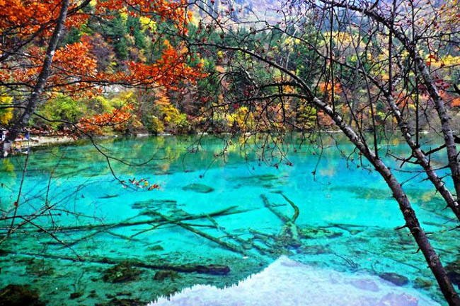 Hạ Long lọt top 8 nơi có vùng nước đặc biệt nhất thế giới - 6
