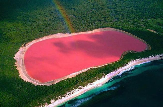Hạ Long lọt top 8 nơi có vùng nước đặc biệt nhất thế giới - 3