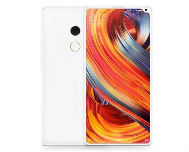Xiaomi Mi Mix 2s sẽ sao chép danh thiếp tâm tính hay iPhone X ngoạn mục thế nào? - 1