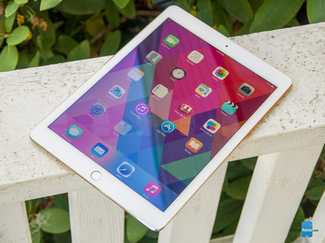 Nên chọn iPad nào vào dịp đầu xuân năm mới? - 3
