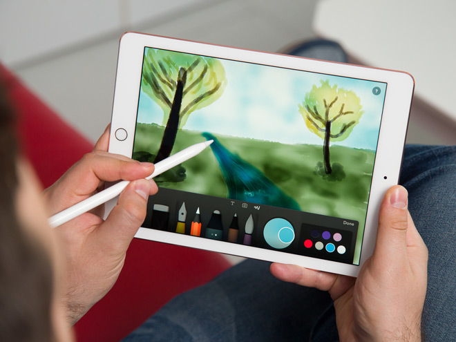 Nên chọn iPad nào vào dịp đầu xuân năm mới? - 5