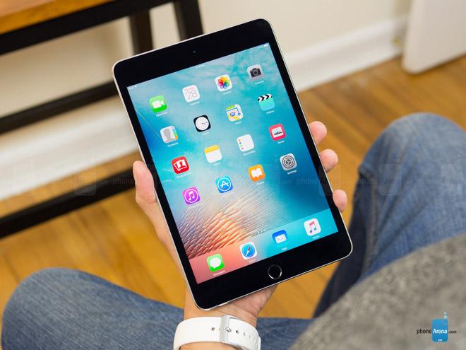 Nên chọn iPad nào vào dịp đầu xuân năm mới? - 6