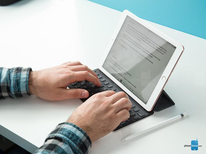 Nên chọn iPad nào vào dịp đầu xuân năm mới? - 2