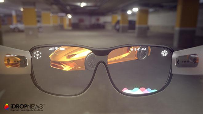 1519019692 257 5 1518979863 width660height371 Chiêm ngưỡng ý tưởng thiết kế kính AR như mơ của Apple