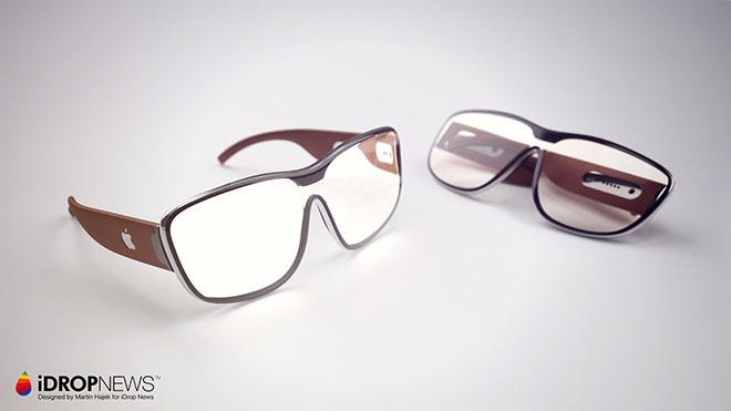 1519019692 810 3 1518979848 width660height371 Chiêm ngưỡng ý tưởng thiết kế kính AR như mơ của Apple