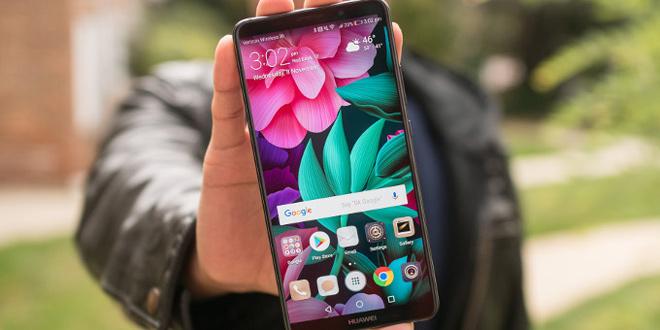 Top smartphone có thời lượng pin tốt nhất năm 2018 - 3