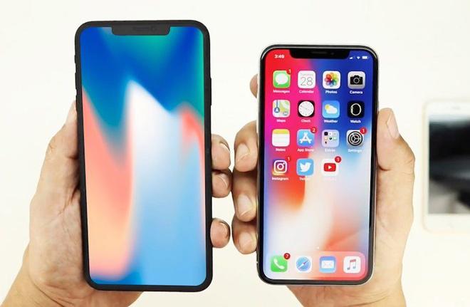 Bộ ba iPhone 2018 sẽ có những gì đáng mong chờ? - 1