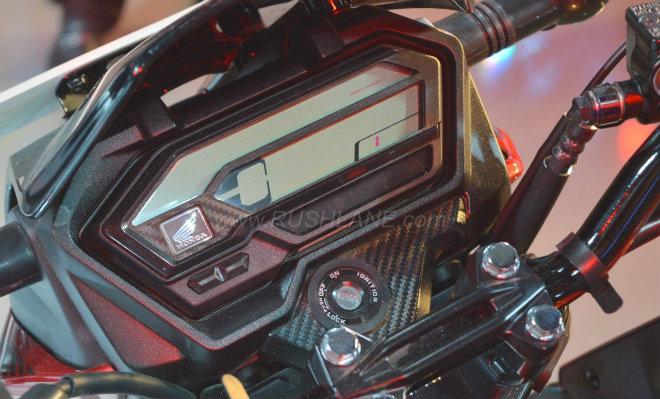 2018 Honda X-Blade 160 khiến Suzuki Gixxer lo ngại - 2
