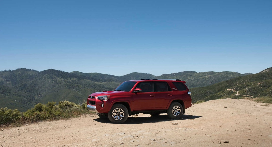 Danh sách 5 mẫu xe giữ giá tốt nhất tại Mỹ - 3