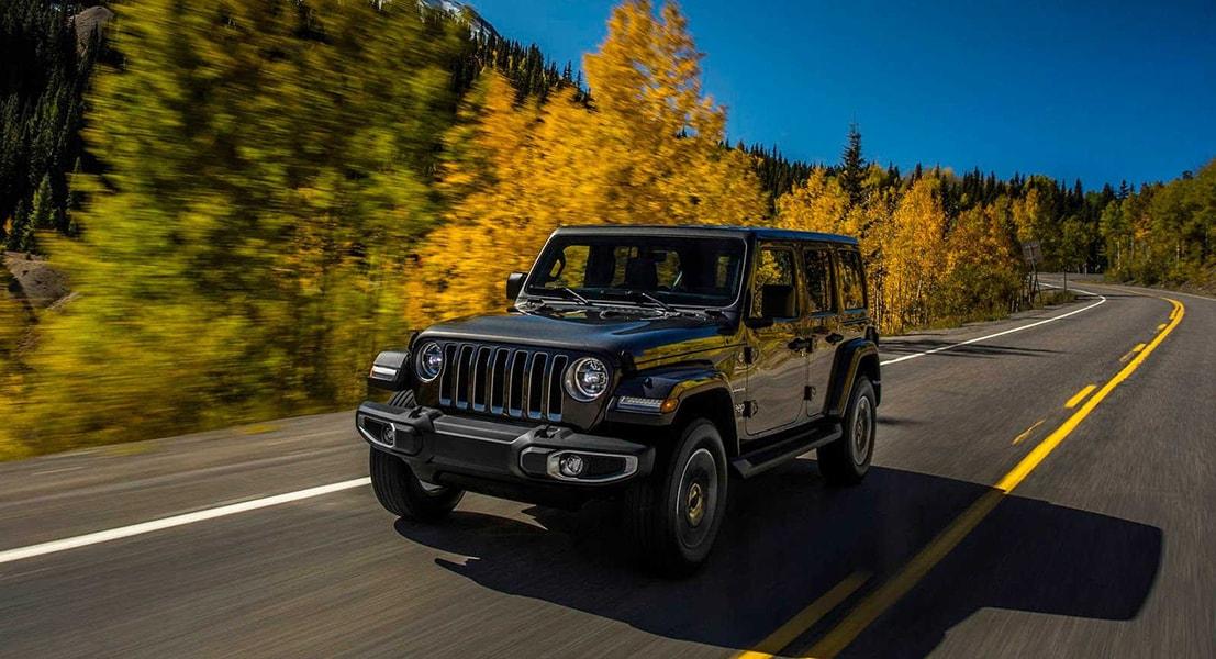 Danh sách 5 mẫu xe giữ giá tốt nhất tại Mỹ - 6