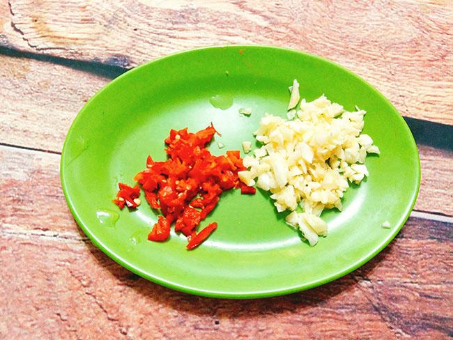 Salad dưa chuột chua cay giải ngán ngày Tết - 4