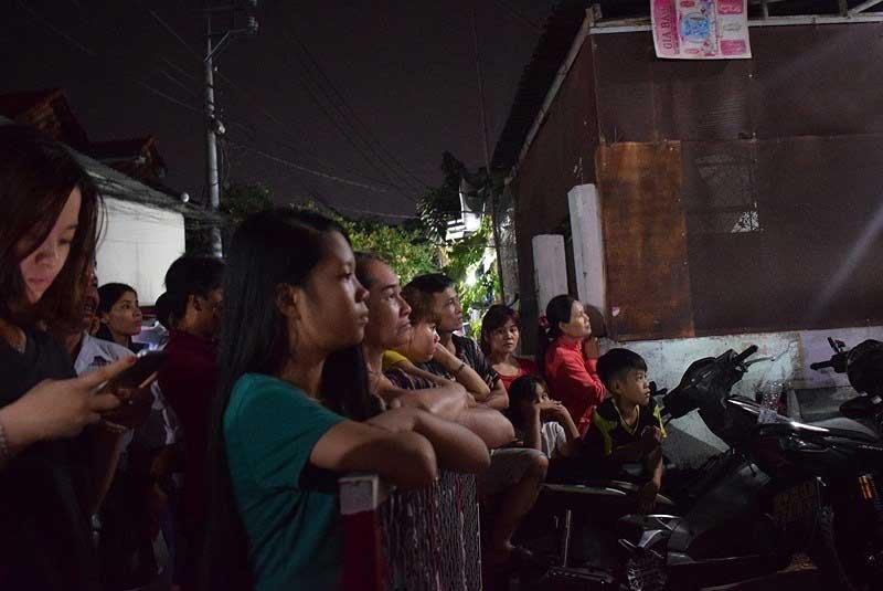 """Phá án thảm sát Bình Tân: """"Con ngủ ngoan, xong việc ba về"""" - 1"""