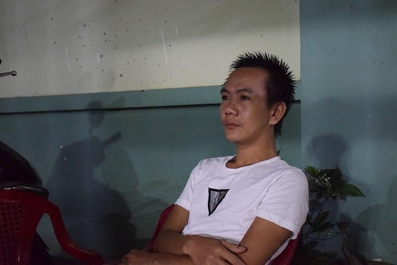 """Phá án thảm sát Bình Tân: """"Con ngủ ngoan, xong việc ba về"""" - 2"""