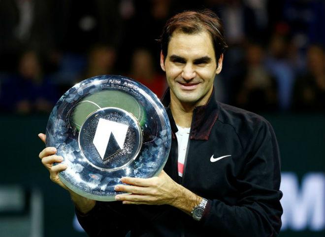 Tennis 24/7: Federer, Nadal được mỹ nhân đồng nghiệp gạ chụp ảnh nóng - 3