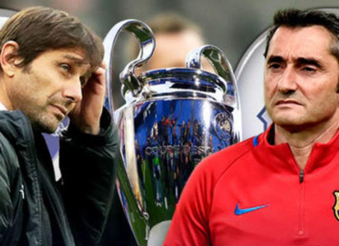 """Barca tử chiến Chelsea: Không cầu hòa sân khách, tin vào """"lão tướng"""" - 1"""