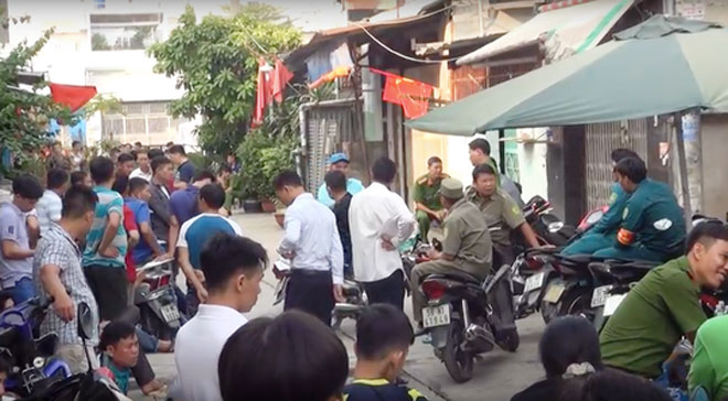 Vụ sát hại 5 người ở quận Bình Tân: Ra tay quá tàn độc - 2