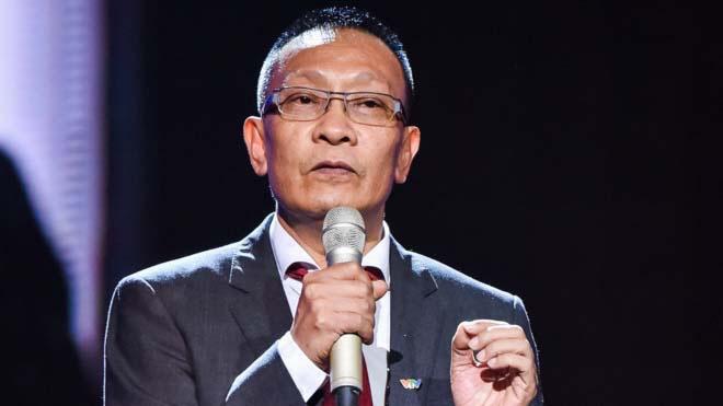 """MC Lại Văn Sâm: Ai cũng nghĩ tôi """"ghê gớm"""" lắm! - 1"""