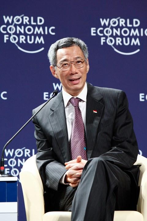 """""""Choáng"""" với mức lương lãnh đạo thế giới: Từ 1 USD đến hơn 2 triệu USD - 7"""
