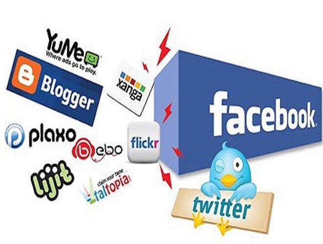 Yêu cầu tập trung xây dựng, triển khai bộ quy tắc ứng xử trên mạng xã hội - 1