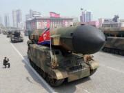 Trung Quốc: Trừng phạt Triều Tiên là cần thiết, nhưng...
