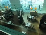 Bên trong phòng chờ hạng thương gia tại sân bay Dubai có gì đặc biệt?