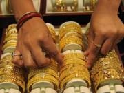 Giá vàng được dự báo tăng mạnh trong tuần này