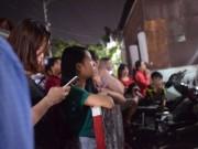 An ninh Xã hội - Vụ giết 5 người ở Bình Tân: Đưa tro cốt gia đình về quê