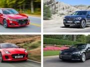Động cơ tăng áp ngày càng phổ biến trên xe ô tô