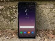 Top smartphone có thời lượng pin tốt nhất năm 2018