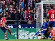 """Atletico Madrid - Bilbao: Siêu nhân dự bị,  """" Quái thú """"  bùng nổ"""