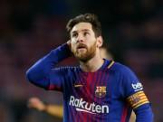 Bóng đá - Messi tịt ngòi 5 trận: Barca sẽ ôm hận trước Chelsea – Conte?