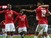 MU - Mourinho ôm mộng lớn Cúp C1: Bị dọa thảm bại trước Sevilla