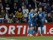 Ronaldo bật tung cảm xúc, vua Real giữ lửa đấu PSG - Neymar