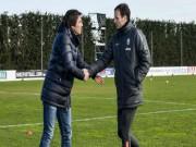 Tin HOT bóng đá sáng 20/2: Lộ diện thêm ứng viên thay Conte
