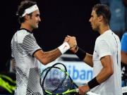 Tin thể thao HOT 20/2: Nadal đổi ý, không muốn đoạt lại ngôi số 1  của Federer